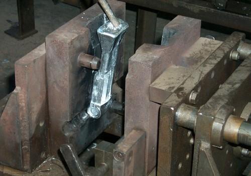 Casting Cast Iron Cast Steel Bronze Alluminium